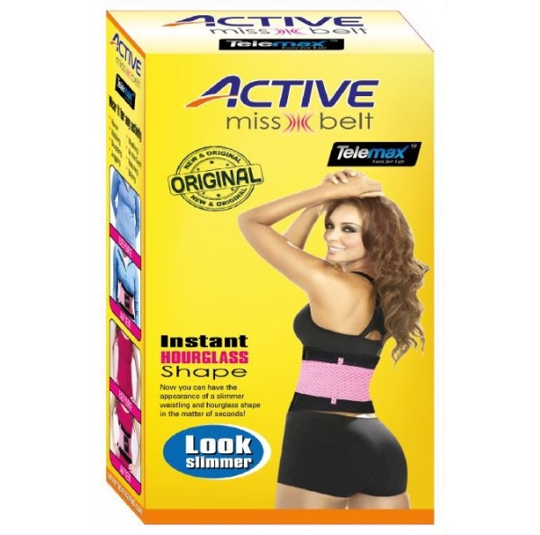 Active Miss Belt