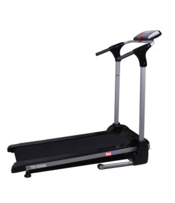 1 HP Motorized Treadmill