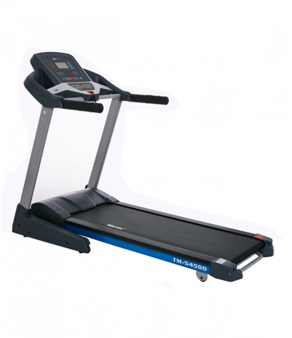3 HP Motorized Treadmill