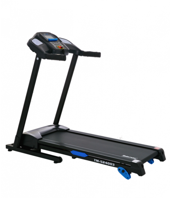 1.5 HP Motorized Treadmill