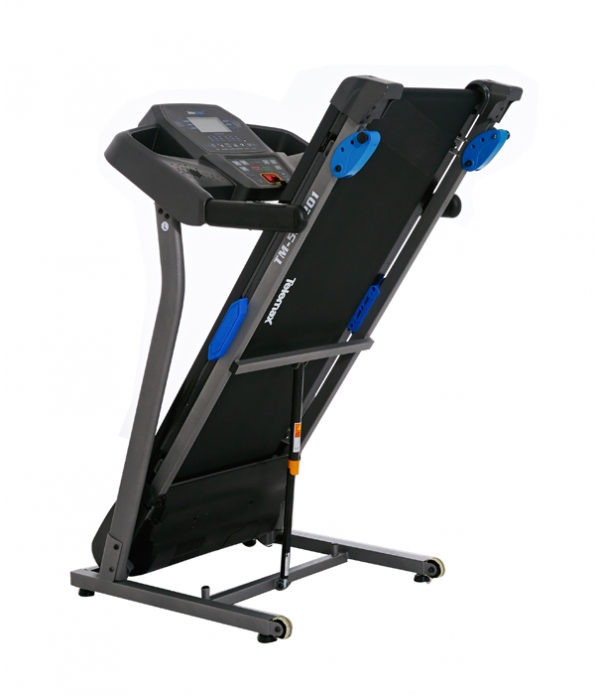 1.75 HP Motorized Treadmill
