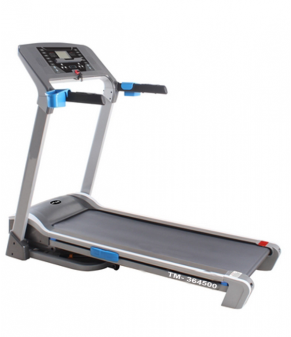 2 HP Motorized Treadmill