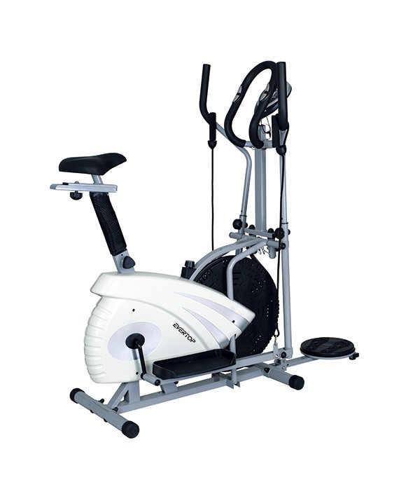 Elliptical Cycle