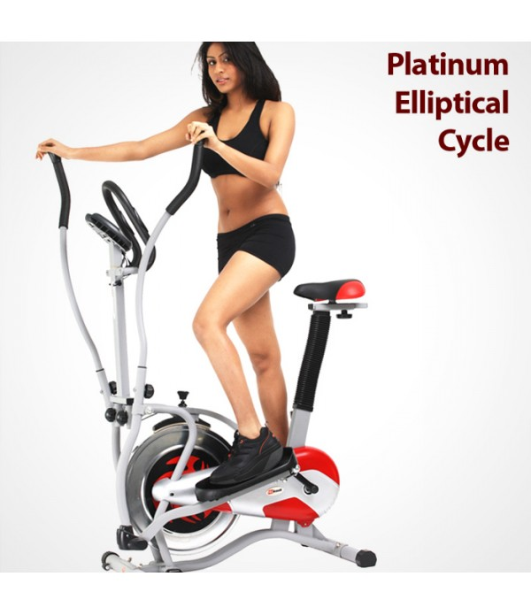 Platinum Elliptical Cycle