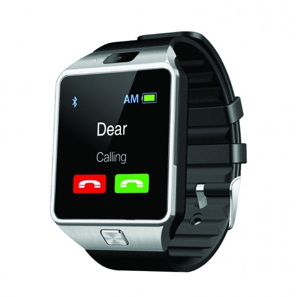 Wrist Watch Mobile